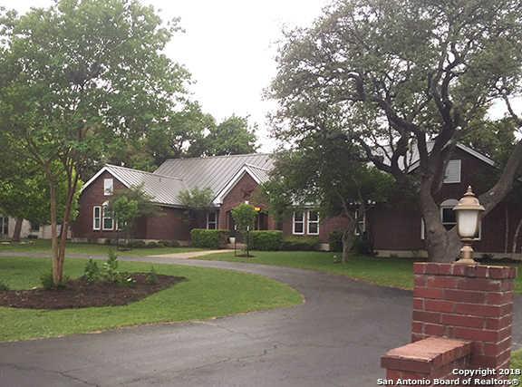 $637,300 - 4Br/3Ba -  for Sale in Fair Oaks Ranch, Boerne