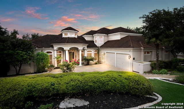$764,900 - 5Br/5Ba -  for Sale in The Dominion, San Antonio