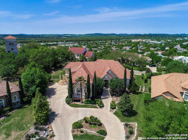 $839,500 - 4Br/4Ba -  for Sale in The Pinnacle, San Antonio