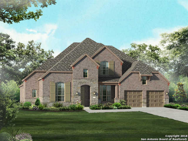 $513,607 - 4Br/4Ba -  for Sale in Balcones Creek Ranch, Boerne