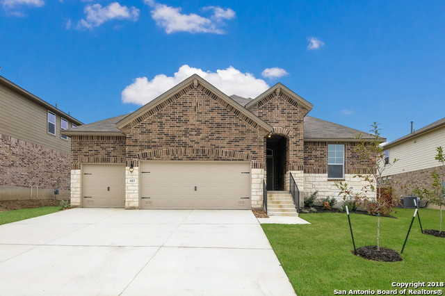 $365,850 - 4Br/3Ba -  for Sale in Saratoga - Guadalupe County, Cibolo