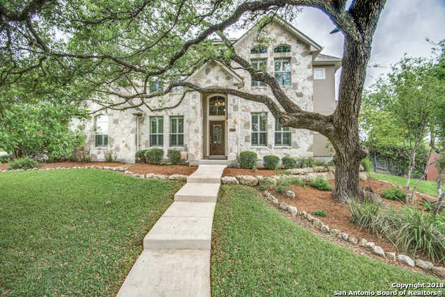 $675,000 - 5Br/4Ba -  for Sale in The Ridge At Stoneoak, San Antonio