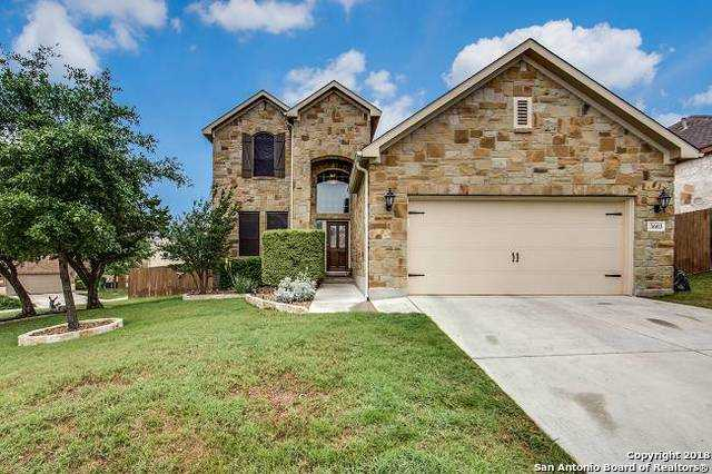 $319,900 - 4Br/4Ba -  for Sale in Indian Springs, San Antonio
