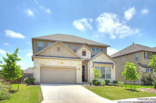 $379,999 - 5Br/4Ba -  for Sale in Willis Ranch, San Antonio