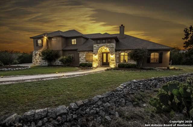 $850,000 - 5Br/6Ba -  for Sale in Fossil Ridge, San Antonio