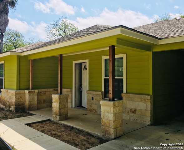 $154,900 - 3Br/2Ba -  for Sale in Harlandale, San Antonio
