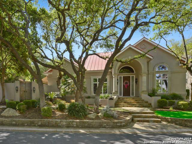 $695,000 - 3Br/3Ba -  for Sale in The Dominion, San Antonio