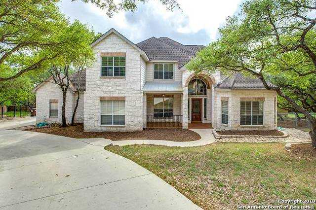 $495,000 - 5Br/4Ba -  for Sale in Timberwood Park, San Antonio