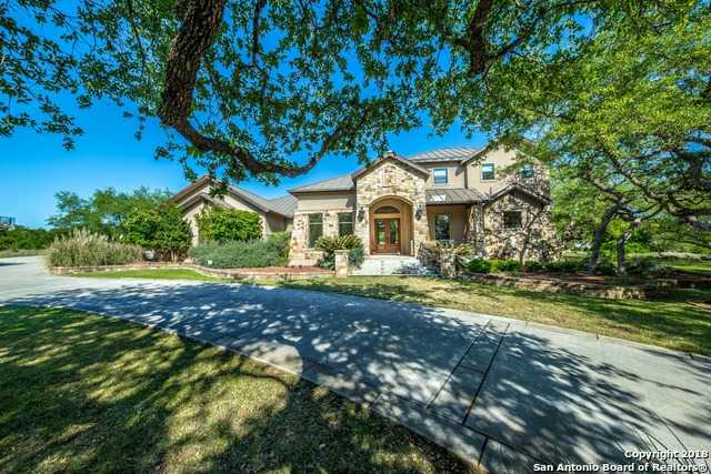 $799,000 - 4Br/5Ba -  for Sale in River Chase, New Braunfels