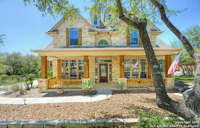 $439,900 - 4Br/4Ba -  for Sale in Timberwood Park, San Antonio