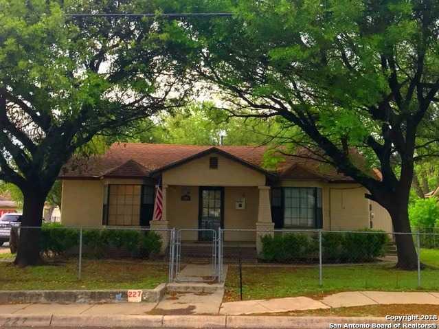 $126,500 - 2Br/1Ba -  for Sale in Harlandale, San Antonio