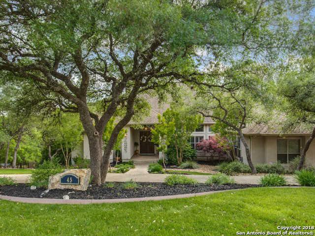 $899,000 - 5Br/4Ba -  for Sale in Estates At Champions Run, San Antonio