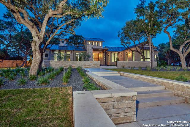 $2,490,000 - 4Br/5Ba -  for Sale in Huntington At Shavano Park, San Antonio