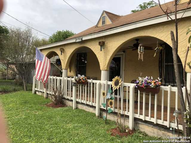$115,000 - 5Br/2Ba -  for Sale in Cupples/zarzamora, San Antonio