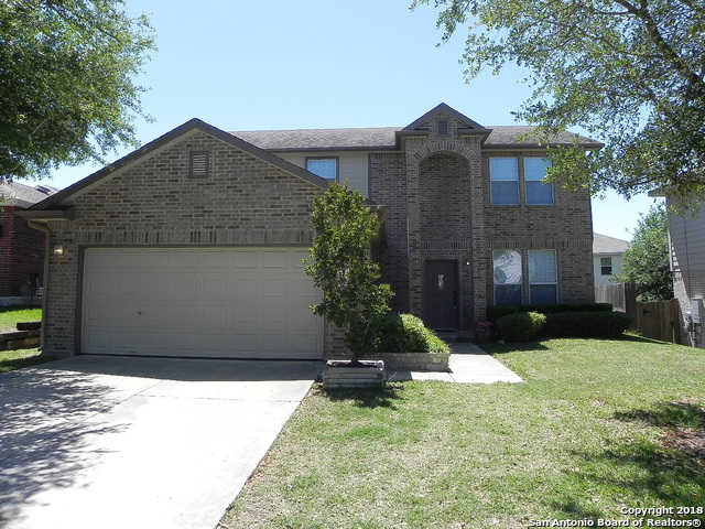$240,000 - 3Br/3Ba -  for Sale in Lookout Canyon Creek, San Antonio