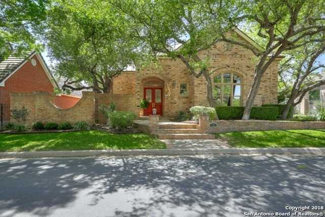 $398,000 - 3Br/3Ba -  for Sale in The Dominion, San Antonio