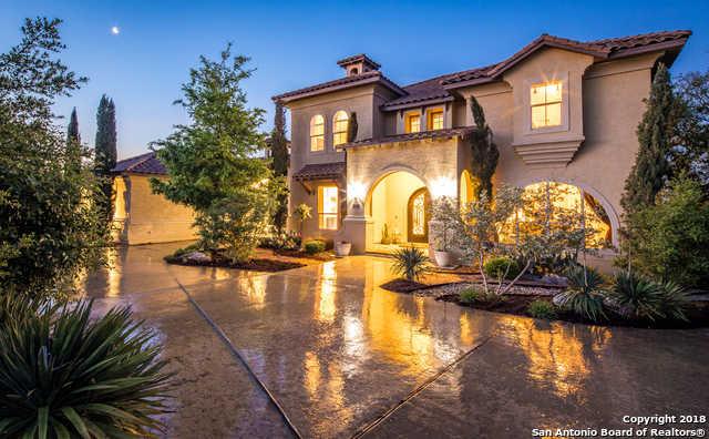 $739,500 - 5Br/6Ba -  for Sale in Copper Ridge, New Braunfels