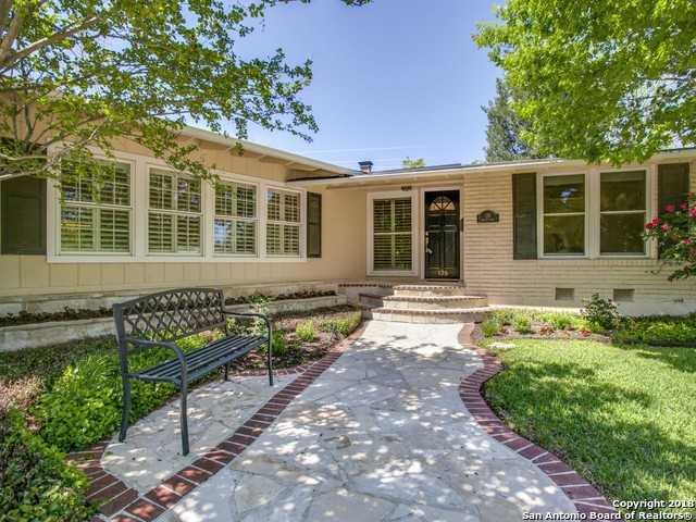 $475,000 - 3Br/2Ba -  for Sale in Northridge, San Antonio