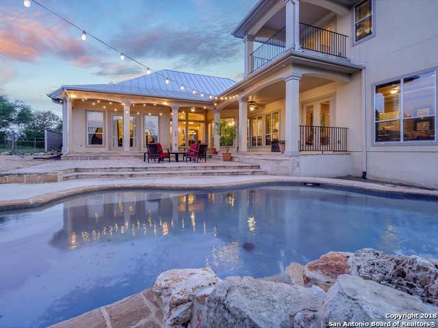 $775,000 - 5Br/6Ba -  for Sale in Fossil Ridge, San Antonio