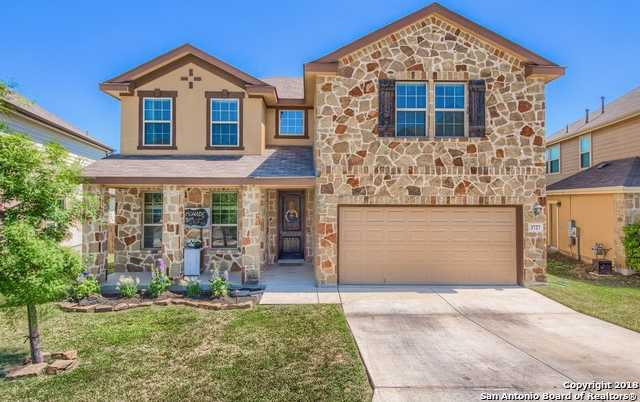 $319,000 - 5Br/4Ba -  for Sale in The Preserve At Indian Springs, San Antonio