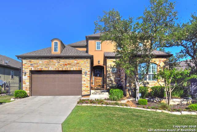 $475,000 - 3Br/4Ba -  for Sale in Amorosa, San Antonio
