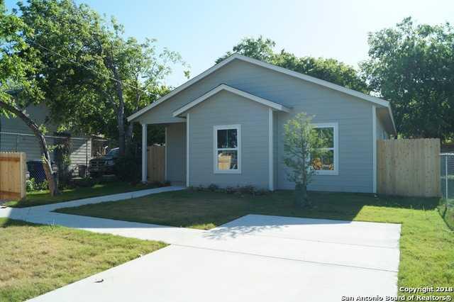 $135,000 - 3Br/2Ba -  for Sale in Edgewood, San Antonio