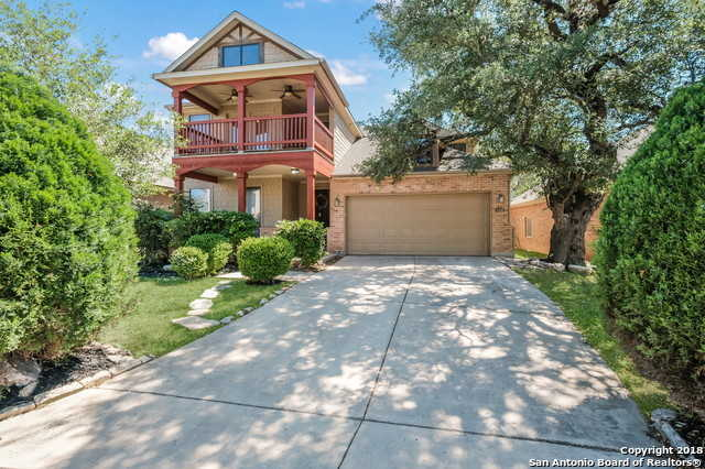 $267,300 - 4Br/3Ba -  for Sale in Wortham Oaks, San Antonio