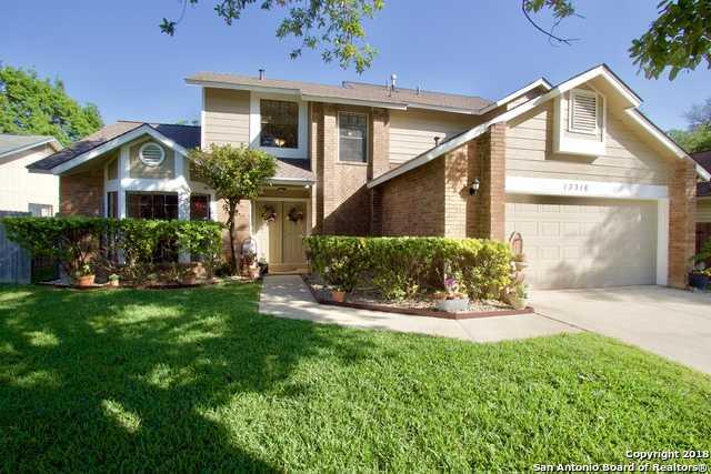 $307,500 - 4Br/3Ba -  for Sale in Churchill Forest, San Antonio