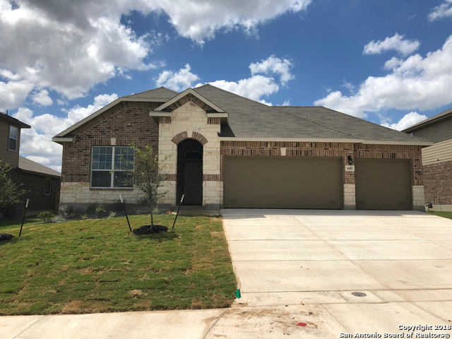 $362,755 - 4Br/3Ba -  for Sale in Saratoga - Guadalupe County, Cibolo