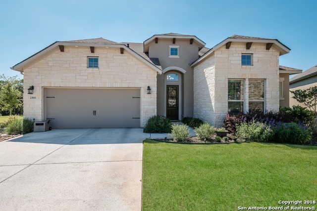 $469,900 - 3Br/3Ba -  for Sale in Amorosa, San Antonio