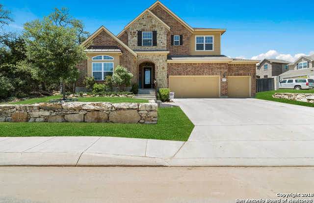 $424,000 - 4Br/3Ba -  for Sale in Kinder Ranch, San Antonio