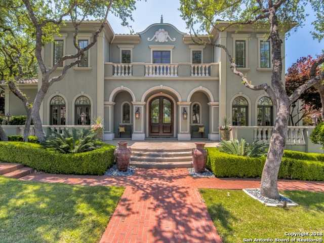$1,850,000 - 4Br/6Ba -  for Sale in Inverness, San Antonio