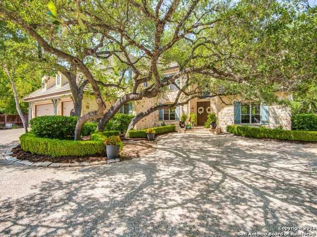 $900,000 - 4Br/6Ba -  for Sale in The Waters At Deerfield, San Antonio