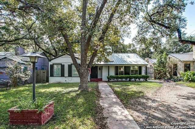 $399,999 - 2Br/1Ba -  for Sale in Alamo Heights, Alamo Heights