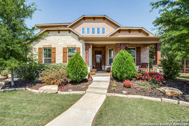 $407,500 - 4Br/3Ba -  for Sale in Willis Ranch, San Antonio