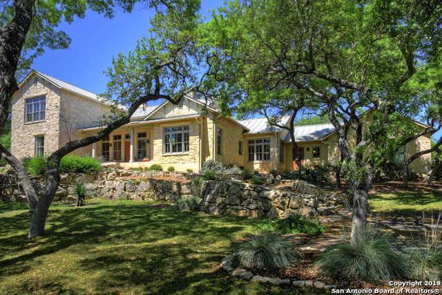 $870,000 - 5Br/5Ba -  for Sale in Trailwood, Boerne