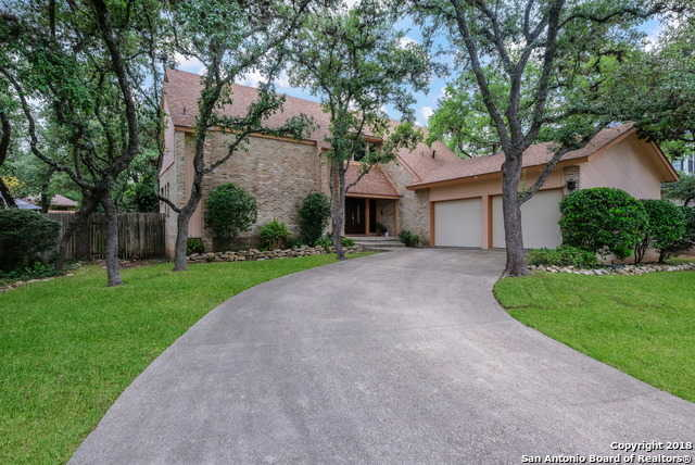 $374,999 - 5Br/4Ba -  for Sale in Castle Wood Forest, San Antonio