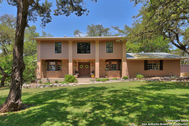 $399,500 - 4Br/3Ba -  for Sale in Oak Village North, Bulverde