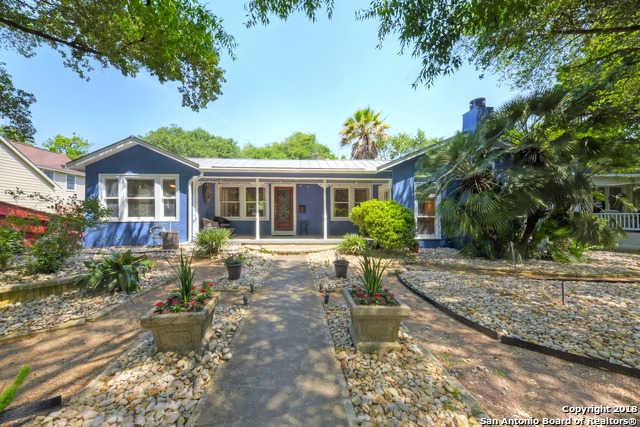 $549,000 - 3Br/3Ba -  for Sale in Alamo Heights, Alamo Heights