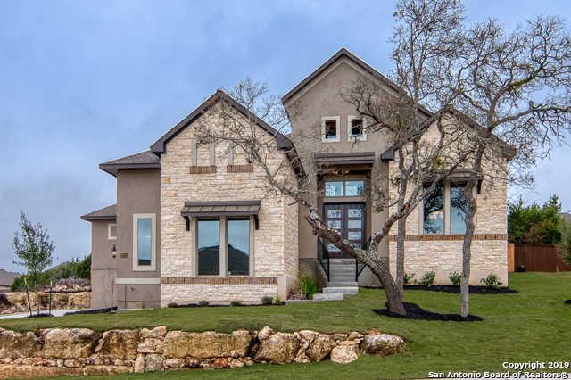 $610,443 - 4Br/4Ba -  for Sale in Kinder Ranch, San Antonio