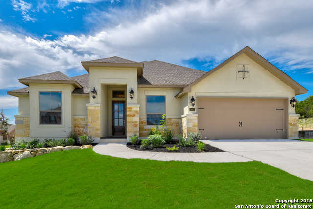 $436,693 - 4Br/4Ba -  for Sale in Kinder Ranch, San Antonio
