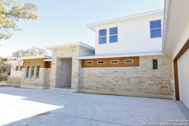 $699,900 - 5Br/4Ba -  for Sale in Shadow Canyon, Helotes