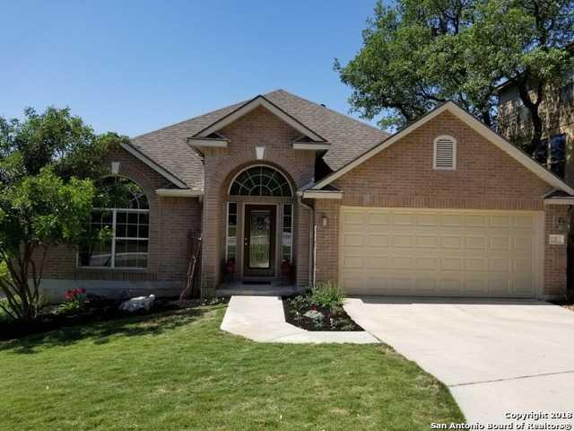 $309,900 - 4Br/2Ba -  for Sale in Stone Oak, San Antonio