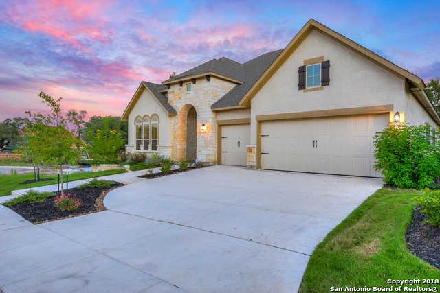 $580,388 - 3Br/3Ba -  for Sale in Shavano Highlands, San Antonio