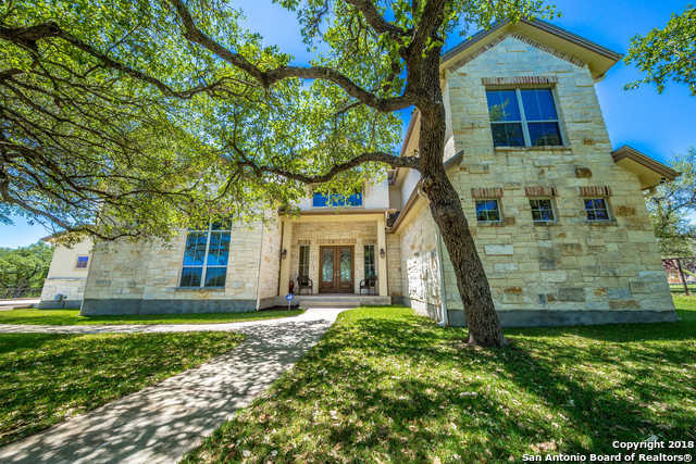 $549,900 - 5Br/4Ba -  for Sale in River Chase, New Braunfels