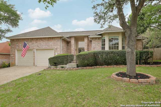 $329,900 - 4Br/3Ba -  for Sale in Hills Of Stone Oak, San Antonio