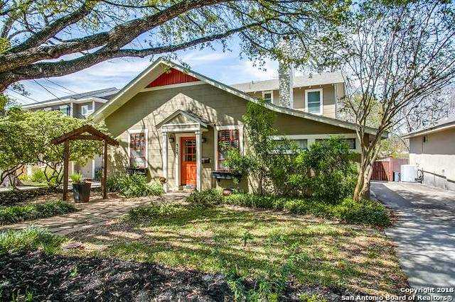 $510,000 - 4Br/3Ba -  for Sale in Alamo Heights, San Antonio
