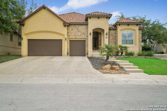 $587,000 - 5Br/4Ba -  for Sale in Heights At Stone Oak, San Antonio