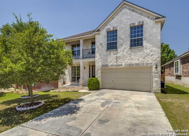 $315,000 - 4Br/3Ba -  for Sale in Lakeside At Canyon Springs, San Antonio