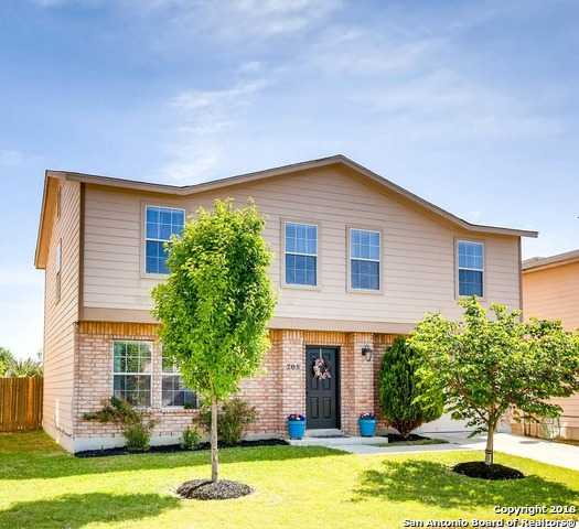 $187,000 - 3Br/3Ba -  for Sale in Gatewood Unit #2(legal), Cibolo